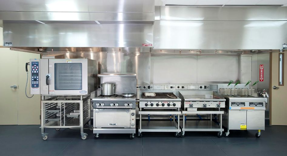 Commercial kitchens about commercial kitchens - Professional kitchen designs ...
